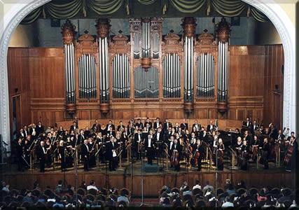 orchestra - Названы самые вдохновляющие оркестры