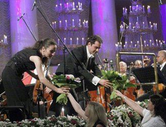 Концерт Национального оркестра Капитолия Тулузы. Фото - symphonyfest.ru