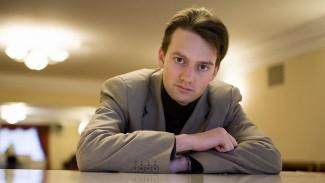 Анатолий Соловьяненко. Фото - Виктор Давыденко