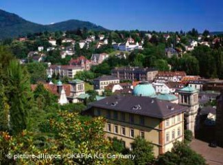 Гастроли Мариинки в Баден-Бадене