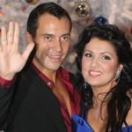 Анна Нетребко назначила дату свадьбы