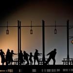 В сине-багровых тонах. «Вертер» Массне в Музыкальном театре имени Станиславского и Немировича-Данченко