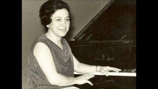 Алисия де Ларроча