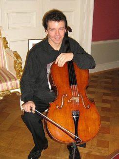 Сергей Словачевский
