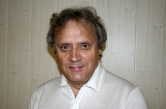 Александр Лазарев