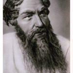 Максим Дормидонович Михайлов в роли Ивана Сусанина