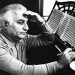 Скончался известный композитор Исаак Шварц