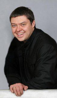 Даниил Штода