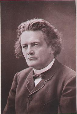 Антон Григорьевич Рубинштейн