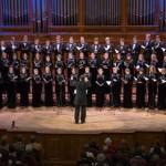 В Москве пройдёт фестиваль к 15-летию Камерного хора Консерватории