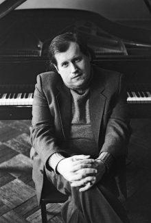 Григорий Соколов, 1987 г.