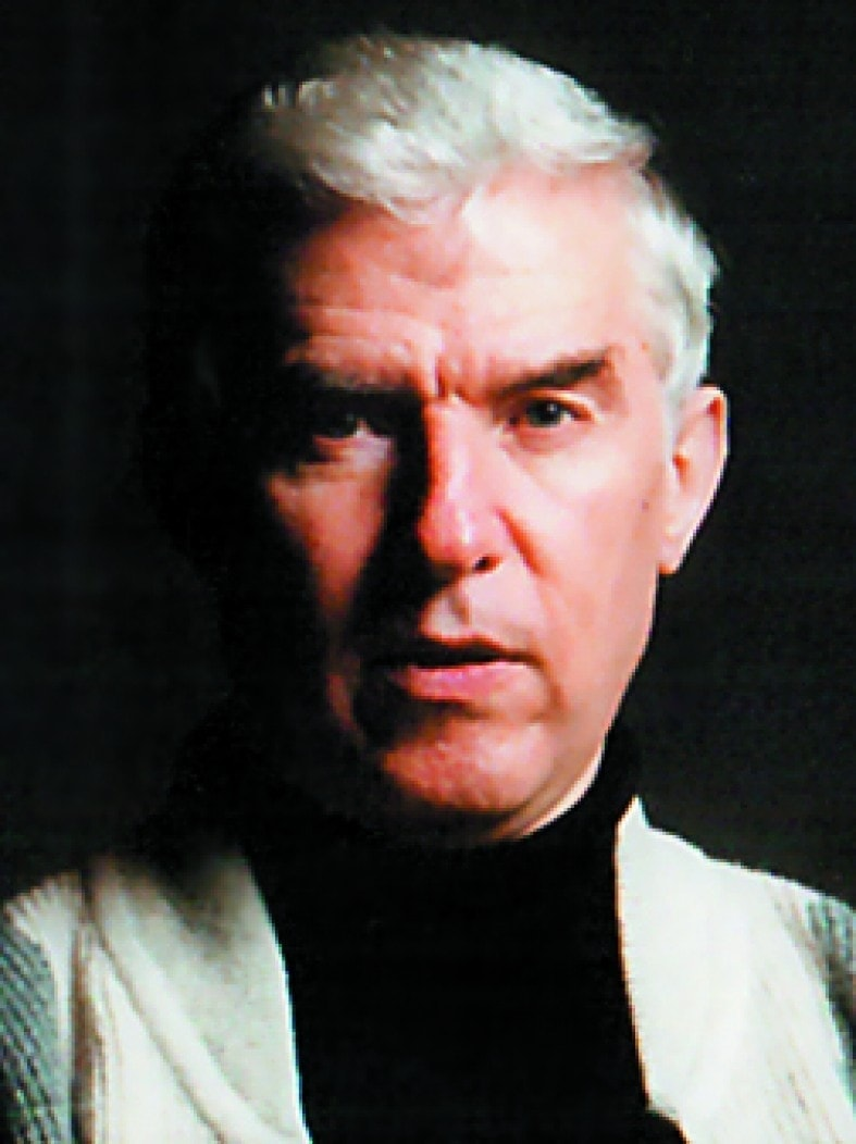 Фёдор Глущенко
