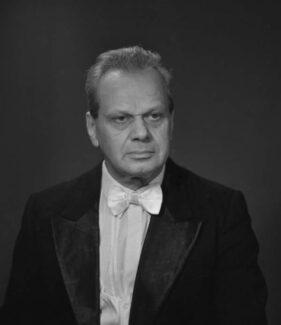 Геннадий Проваторов