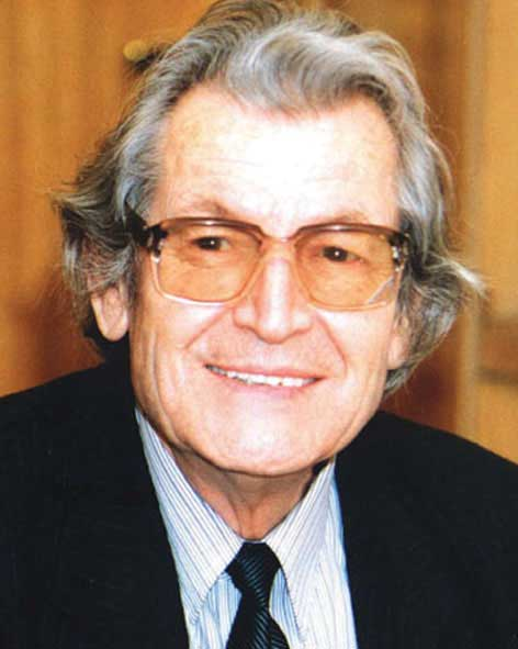 Фуат Мансуров