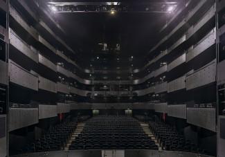 Лионская опера