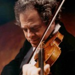 Чудо скрипки Ицхака Перлмана