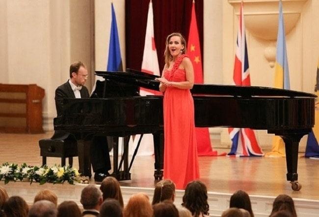 Лариса Поминова