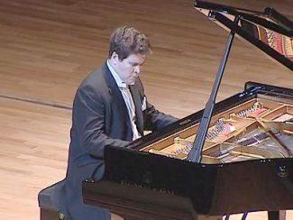 Денис Мацуев даст концерт в Липецке в День Конституции