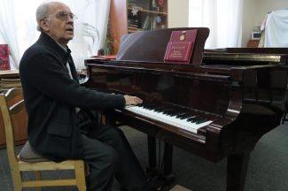 Владимир Иванович Ембаев