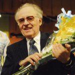 Владимир Иванович Ембаев в день своего 75-летия