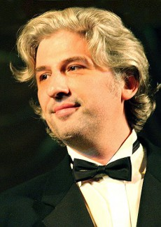Сергей Москальков