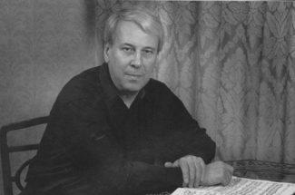 Борис Тищенко