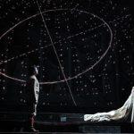 """Сцена из """"Волшебной флейты"""". Фото - Teatro alla Scala"""