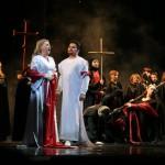 «Лоэнгрин» Челябинского оперного театра
