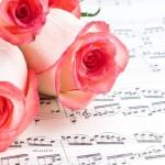 """Концерт """"Вальс цветов"""""""