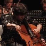 В Доме музыки – Наталия Гутман
