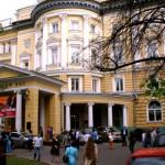 Стартует XIV Международный конкурс имени Чайковского