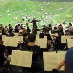 15 июля откроется Фестиваль в Вербье