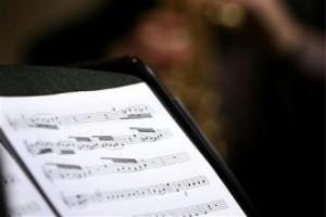 Музыканты Госоркестра рассказали о работе с дирижером Горенштейном