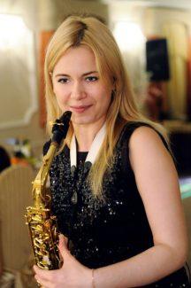 Марина Беговатова