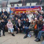 Акция «Молодежный музыкальный автобус»