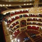 Уральские певцы исполнили главные партии в премьере «Царской невесты» в Большом театре