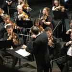 Михаил Плетнёв и Российский национальный оркестр. Фото - ru.wikipedia.org