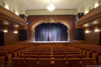 Киевский муниципальный театр для детей и юношества
