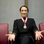 Плисецкую, Соломина и Сокурова наградили японским Орденом Восходящего солнца