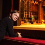 Айнарс Рубикис возглавил Новосибирский театр оперы и балета
