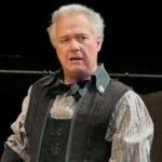 Йоханнес Мартин Кренцле: оперный певец года
