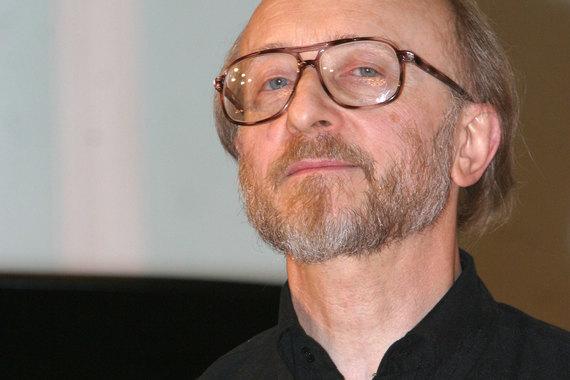 Алексей Любимов