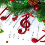 Рождество с музыкой