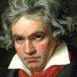 Как Бетховен создавал музыкальные шедевры в мире тишины