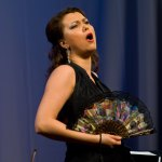 «Звёзды оперы XXI века» в Московском Доме музыки