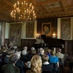 «Волшебное озеро» - фестиваль русской музыки в Люцерне