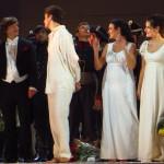 Премьера оперы «Война и мир» Сергея Прокофьева состоится сегодня в театре имени Станиславского и Немировича-Данченко