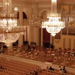 Маэстро Рождественский выступит в Петербурге с циклом концертов