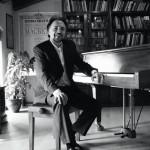 Известный итальянский бас Алессандро Сваб дал несколько мастер-классов для донских вокалистов