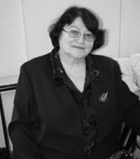 Аида Петровна Исакова